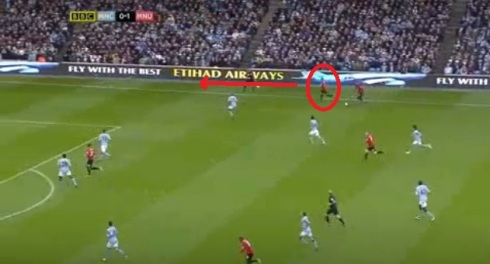 Rafael (circled) overlaps Valencia.
